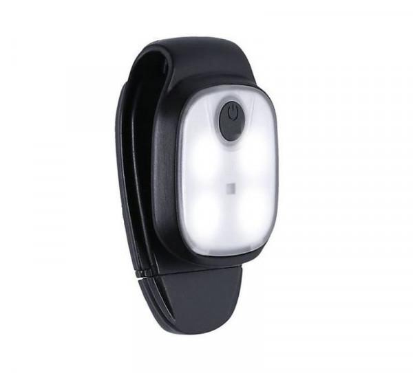 TOPRO LED-Lampe mit Clip und USB-Stecker
